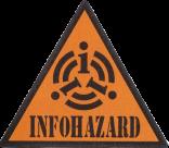 Info Hazard Solutions Logo